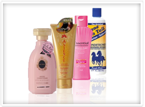 Hair Care Products From Korea Sold In The Uk